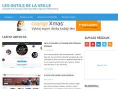 Les Outils Web - Annuaire d'outils web 2.0