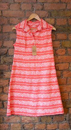 1970's Dress £19