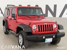 eBay: 2014 Jeep Wrangler Sport 2014 JEEP Wrangler Unlimited Sport #jeep #jeeplife