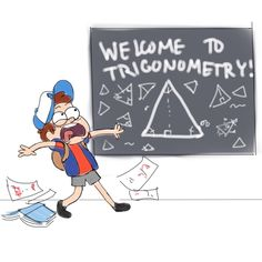 Lol this made me laugh so hard. If you're a gravity falls fan, you understand this...