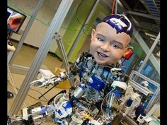 Evan Miller- This article talks about a robotic toddler made by the University of California San Diego that will be used in cutting edge research for developmental psychology and neuroscience