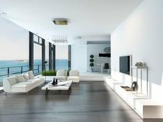 66 Cool Modern Living Room Decor   Any More Decor
