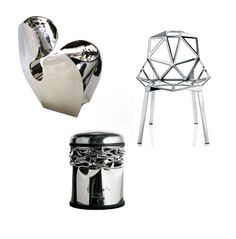 """steel 8"" by weroniqa on Polyvore featuring interior, interiors, interior design, dom, home decor i interior decorating"