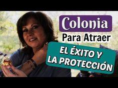 COLONIA PARA EL ÉXITO Y LA PROTECCIÓN ~ La Despensa Mágica de Margui - YouTube