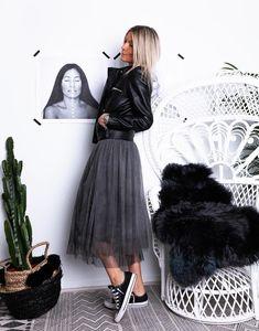 rungemama no Instagra - Styling tips - outfit ideen Black Women Fashion, Look Fashion, Autumn Fashion, Womens Fashion, 50 Fashion, Mode Outfits, Casual Outfits, Fashion Outfits, Fashion Trends