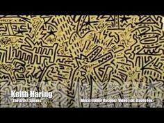 Keith Haring ~ The Artist Speaks good visuals of his art Jm Basquiat, Keith Haring Art, Elementary Art Rooms, 6th Grade Art, Arts Ed, Arte Pop, Art Classroom, Teaching Art, Graffiti Art
