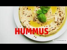 ARROZ CON GARBANZOS & Condimentos Saludables - YouTube