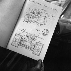 tracker trucks patent