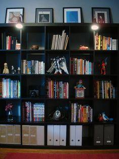 Expedit Bookshelf (4x4 $149) (5x5 $199)