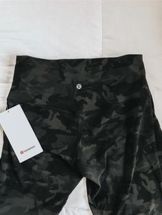 camo lululemon read camo lululemon leggings You are in the right place about lululemon outfits tumbl Cute Workout Outfits, Cute Comfy Outfits, Lazy Outfits, Workout Attire, Sporty Outfits, Teenager Outfits, Athletic Outfits, Trendy Outfits, Summer Outfits