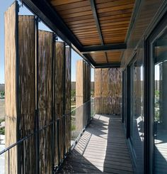bamboo screen on folding frame