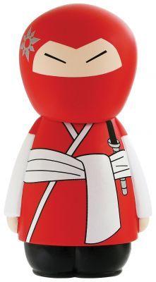 Ukido ninja warrior Takeshi, the leader