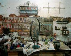 "NUEVO POST // Entrevista al fotógrafo Guillermo Srodek-Hart sobre su serie ""Stories"". #photography"