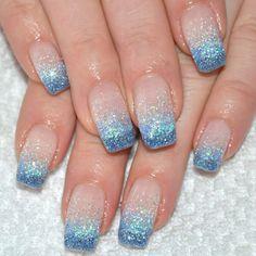 .@nailsbyeffi | #nailsnailsnails #nailfashion #nails2inspire #nailtrend #nagelsalong #nailgli... | Webstagram