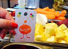 #fruitisimo #ovoce #zelenina #freshjuice #karticka #klub