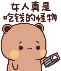 Panda Gif, Bear Gif, Little Panda, Cute Bears, Seulgi, Cute Cartoon, Animated Gif, Chibi, Hello Kitty