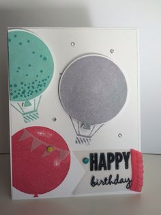Celebrate Today Stampin Up Occasions Catalog 2015