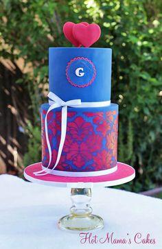 Beautiful Cake Pictures: Elegant Cakes, Cupcakes  Cake Pops