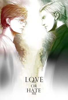 love me or hate me by ~luosong on deviantART