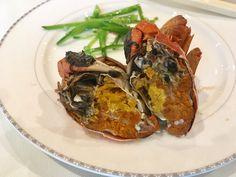 上海にて、初上海蟹🦀