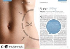 #Repost @sculpsureuk (via @repostapp) ・・・ @drrakuslipqueen discusses #SculpSure in the latest issue of Aesthetic Medicine. #aestheticmedicine #aesthetic #DrRitaRakus #bodycontouring #bodysculpting #fatreduction #knightsbridge #feelgood #ifyourclothescouldtalk #summer #summerbody #toneitup #beautyblogger #blog #healthy #transformationtuesday