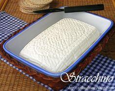 Come fare lo stracchino in casa Homemade stracchino cheese  #stracchino #autoproduzione #formaggio come fare il formaggio in casa