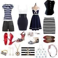 Diy sailor girl decoracion de eventos eventos y estilo diy sailor costume google search solutioingenieria Images