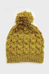 Ravelry: Mikan Hat pattern by Kyoko Nakayoshi