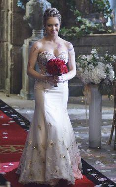 "Shadowhunters 1x12  ""Malec"" Lydia Branwell"