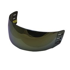GY Polycarbonate Straight-Cut Anti-Scratch Both Sides Ice Hockey Visor with Perfect Polishing Colorful Mirrored Cool Appearance Tinted Goggle Free Size Hockey Helmet, Helmet Visor, Junior, Ice Hockey, Straight Cut, Cut And Style, Oakley Sunglasses, Sport, Adolescents