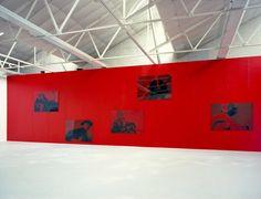 Ugo Rondinone, I Dont Live Here Anymore 1998Contemporary-Art-Blog