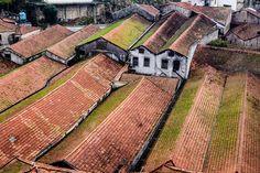 Sandeman Cellars.  Vila Nova de Gaia. Portugal Nov13 |