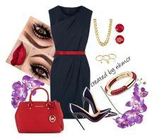 """Perfect Blue"" by nkmcr #moda #nkmcr #fashionblogger #blogger #tendencia #fashion #blog #lifestyle #nkm #nakimicr #look"