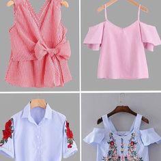 Którą koszulę uszyć? ❤️ #sewing #szycie #sew #fashiondesigner #diy #koszula #fashion #sew #timaja na blogu więcej zdjęć 😊