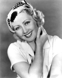 JOAN BLONDELL -- Of the handful of radio shows that Blondell starred in, two were -- Campbell Playhouse 40-02-25 Only Angels Have Wings -- Miss Pinkerton Inc 41-07-12 The First Case -- www.originaloldradio.com