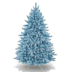 I think I have about 16 Christmas trees now, various colors and sizes, next year Im adding a blue one...wait I have a blue one! I need a white one :)