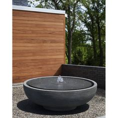 online shopping for Girona Concrete Large Fountain Campania International from top store. See new offer for Girona Concrete Large Fountain Campania International Concrete Fountains, Garden Water Fountains, Stone Fountains, Outdoor Fountains, Fountain Garden, Bird Fountain, Water Gardens, Contemporary Water Feature, Contemporary Style