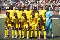 Daftar Pemain dan Skuad Zimbabwe ( Piala Afrika 2017 )