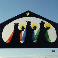tři králové k+m+b - Hledat Googlem Preschool Rooms, Bible Lessons, Bat Signal, Superhero Logos, Flag, Flags