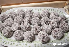 Winter Food, Sweet Life, Healthy Living, Muffin, Snacks, Ethnic Recipes, Drink, Advent, Kitchen