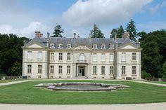Château de Kerguéhennec - France
