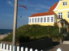 Skagen, Danmark....beautiful summer place