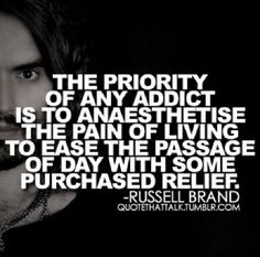 Image result for russell brand stoned