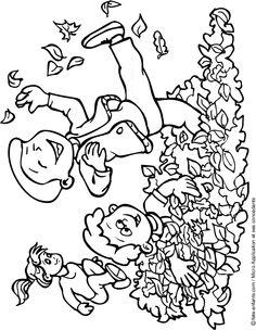 218 Meilleures Images Du Tableau Coloriage Automne Coloring Pages