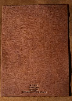 Camello Grizzly, a product of Tasman Leather Group. #TasmanLeatherGroup #TasmanUSA