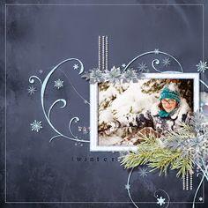Winter plus QP FREEBIE