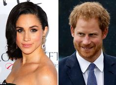 Meghan's burgeoning relationship with Harry has already been described as 'serious'