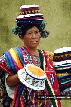 Souvenir guatemalteco