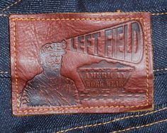 Left Field Patch