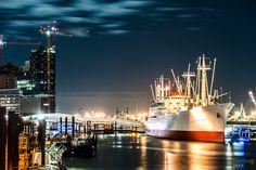 Places to visit: Captain San Diego